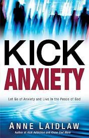 Picture of Kick Anxiety
