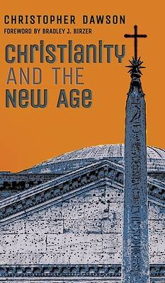 Picture of Christianity and the New Age