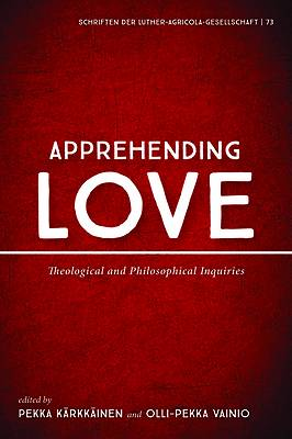 Picture of Apprehending Love