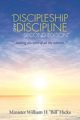 "Picture of ""Discipleship and Discipline Second Edition"""