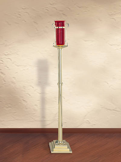 Sanctuary Floor Lamp