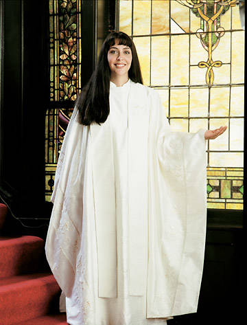 Picture of Chasuble Communion