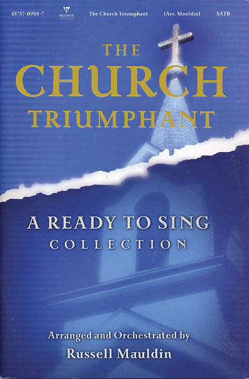 The Church Triumphant Choral Book