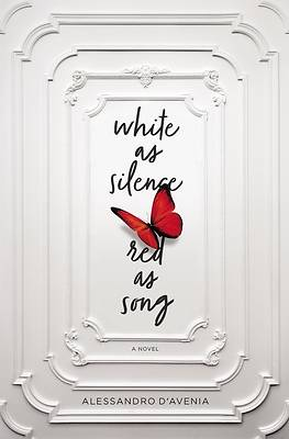 Picture of White as Silence, Red as Song