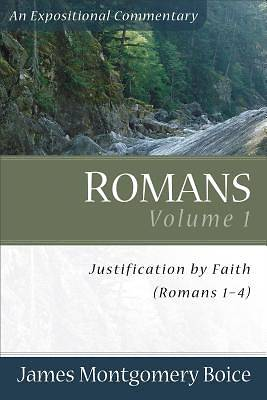Picture of Romans Volume 1