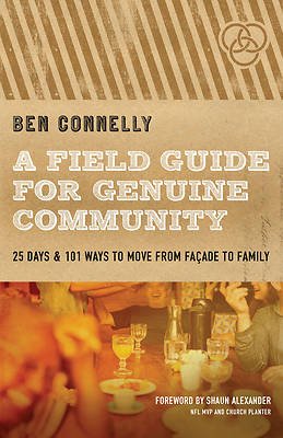 Picture of A Field Guide for Genuine Community