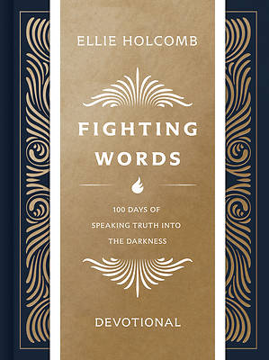 Picture of Fighting Words Devotional