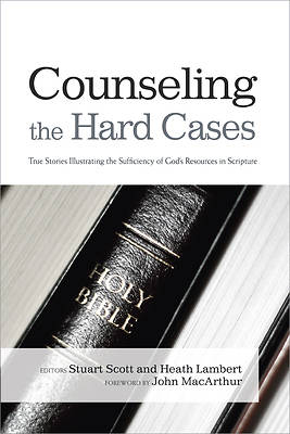 Picture of Counseling the Hard Cases