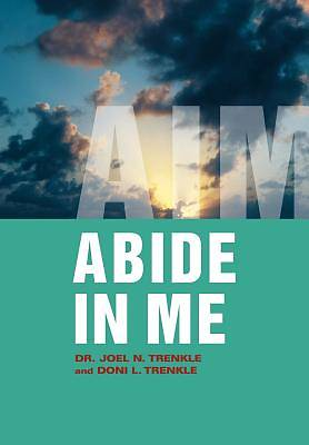 Picture of Abide in Me