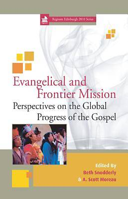 Evangelical and Frontier Mission