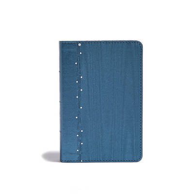 Picture of CSB On-The-Go Bible, Teal
