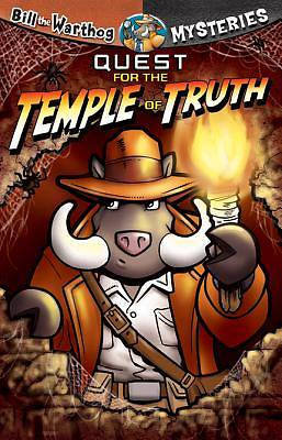 Picture of Quest for the Temple of Truth