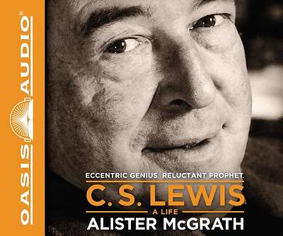 Picture of C. S. Lewis - A Life