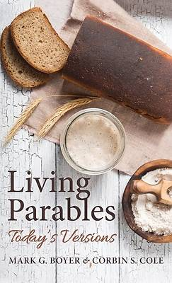 Picture of Living Parables
