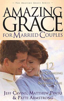 Picture of Amazing Grace for Married Couples