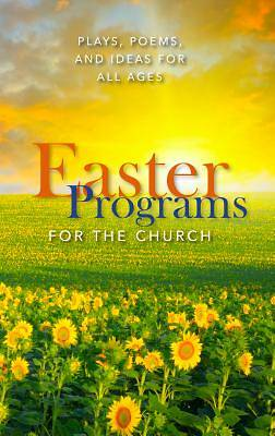 Picture of Easter Programs for the Church