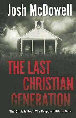 Picture of The Last Christian Generation