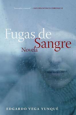 Picture of Fugas de Sangre