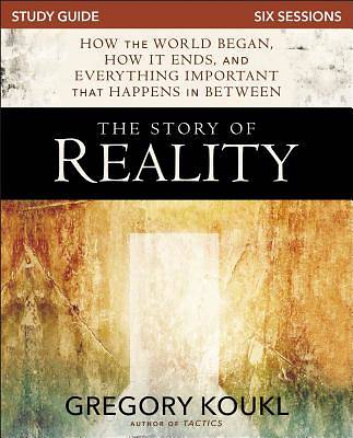 Picture of The Story of Reality Study Guide