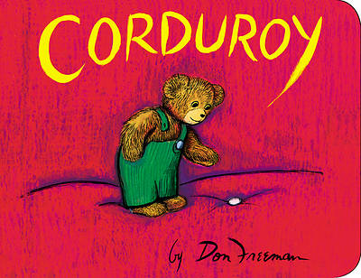Picture of Corduroy