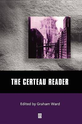 Picture of The Certeau Reader