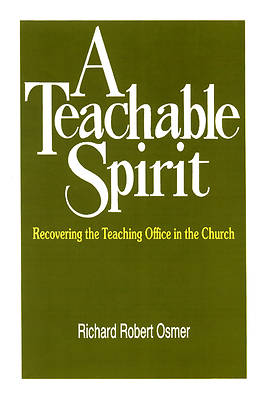 Picture of A Teachable Spirit