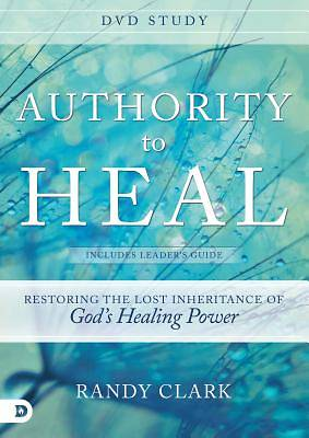 Authority to Heal - DVD Study