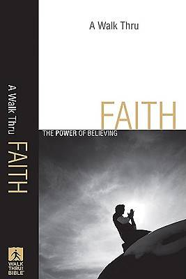 A Walk Thru Faith