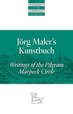 Picture of Jrg Maler's Kunstbuch