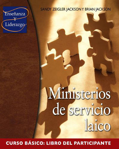 Lay Servant Ministries Basic Course Participants Guide - Spanish Edition