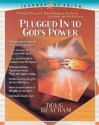 Plugged Into Gods Power