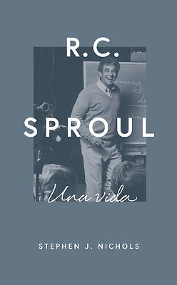 Picture of R.C. Sproul