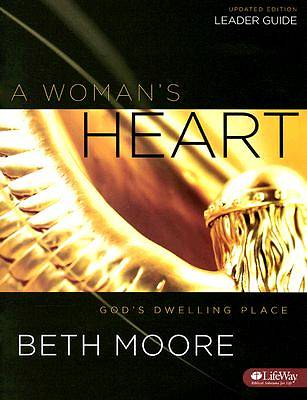A Womans Heart Leaders Guide