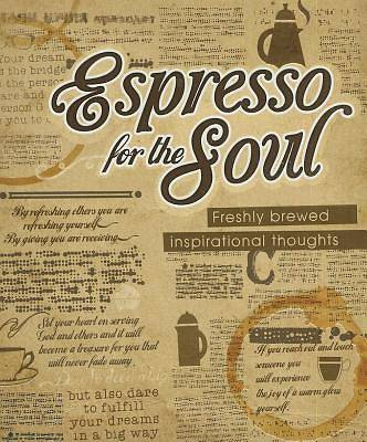 Expresso for the Soul
