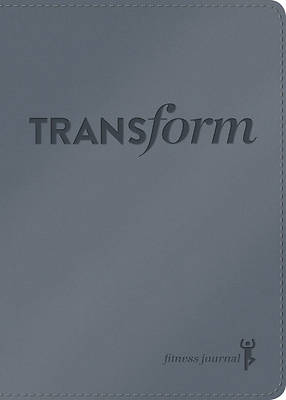 Picture of Transform Leatherluxe(r) Journal