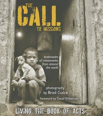 The Call to Missions