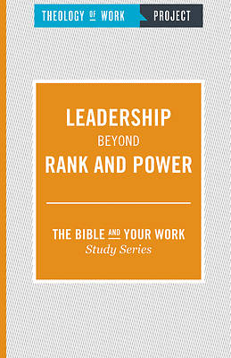 Leadership Beyond Rank and Power