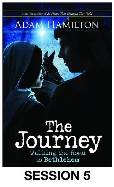 The Journey Streaming Video Session 5