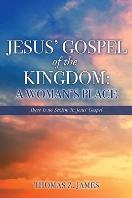 Picture of Jesus' Gospel of the Kingdom