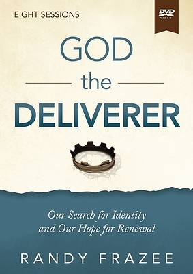 Picture of The Story of God the Deliverer Video Study