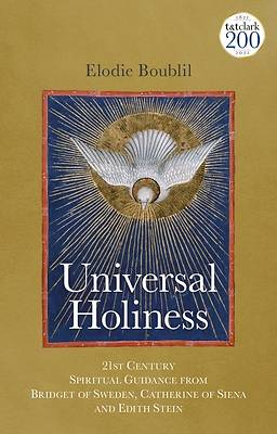 Picture of Universal Holiness