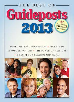 Picture of The Best of Guideposts 2013 [ePub Ebook]