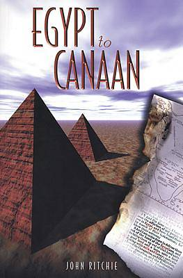 Picture of From Egypt to Cannan