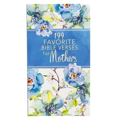 Picture of Book Softcover 199 Favorite Bible Verses for Mothers