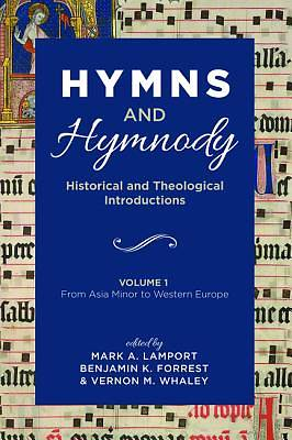 Picture of Hymns and Hymnody