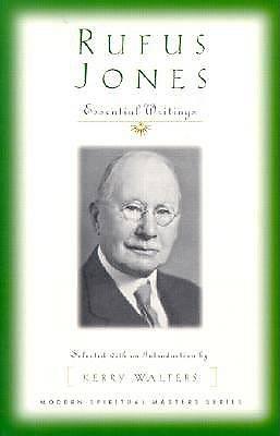 Picture of Rufus Jones