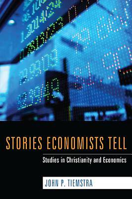 Stories Economists Tell [ePub Ebook]
