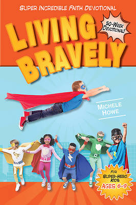 Picture of Living Bravely