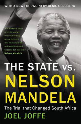Picture of The State vs. Nelson Mandela