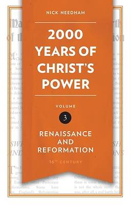 Picture of 2,000 Years of Christ's Power Vol. 3